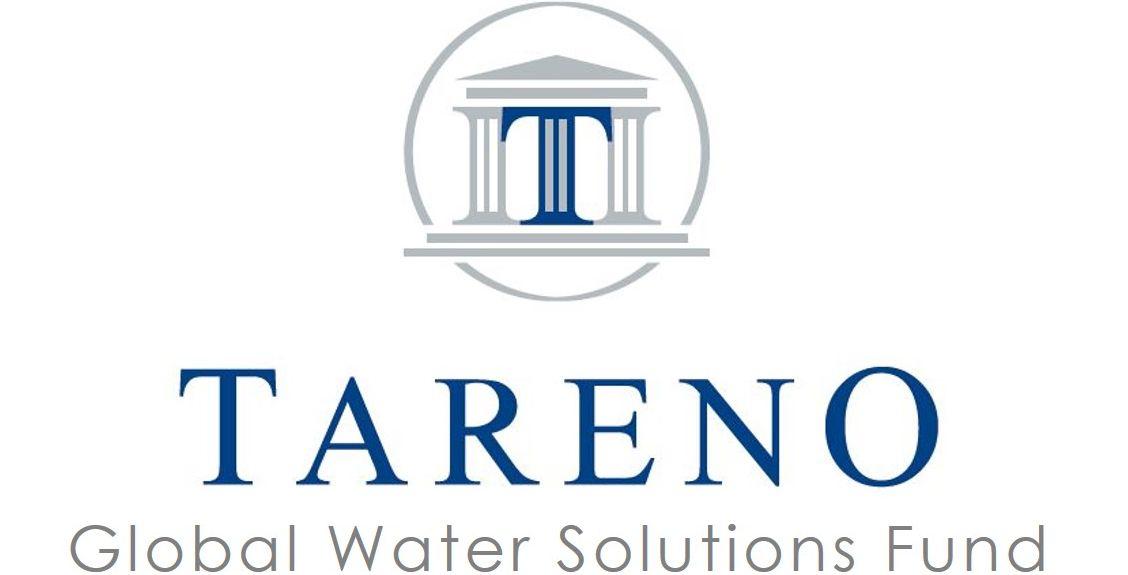 Logo der Tareno AG